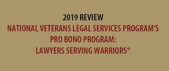 image for NVLSP 2019 Pro Bono Review