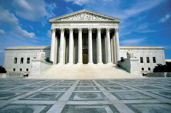 image for Supreme Court of the United States (SCOTUS)